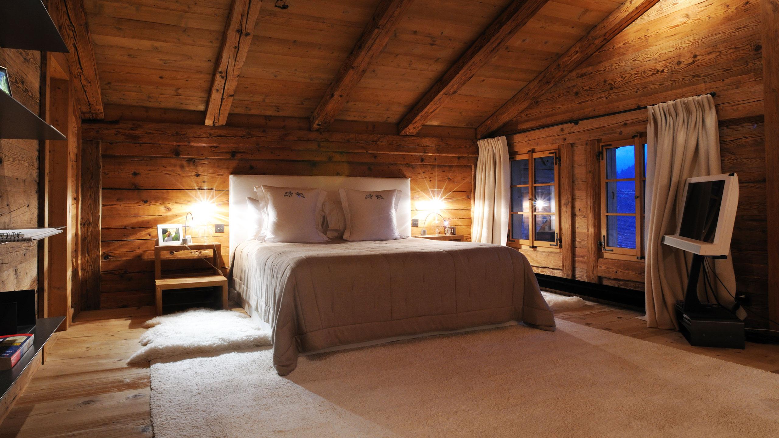 hauswirth architekten chalet design gstaad. Black Bedroom Furniture Sets. Home Design Ideas