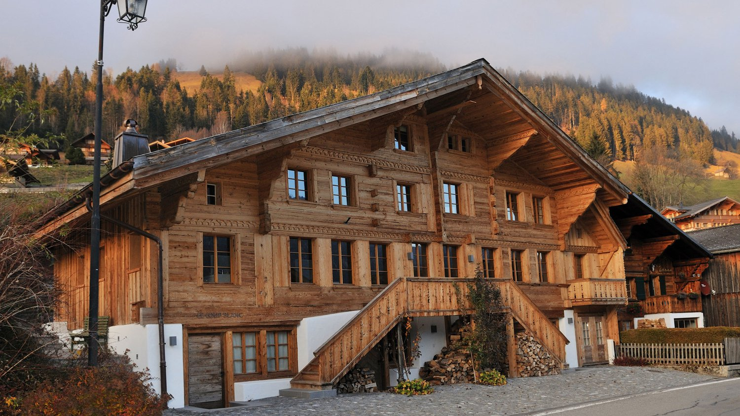 Architect-Chalet-Hauswirth